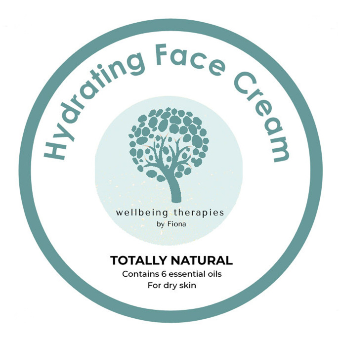 Hydrating Face Cream images